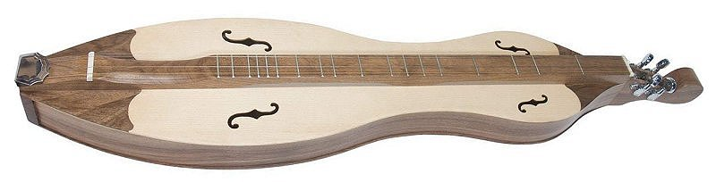 Appalachian Dulcimer Buyers' Guide, from Riverboat Music (tm)