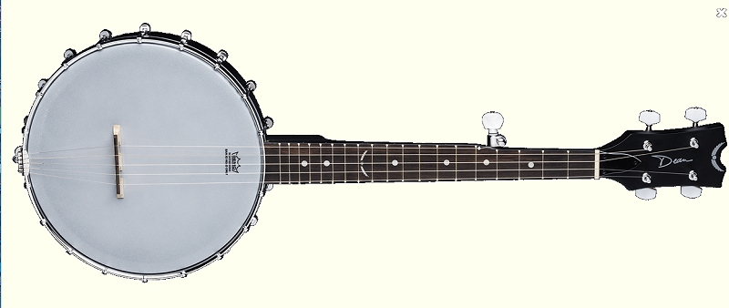 Short-Scale 5-String Banjo Buyers' Guide - from Riverboat Music(tm)