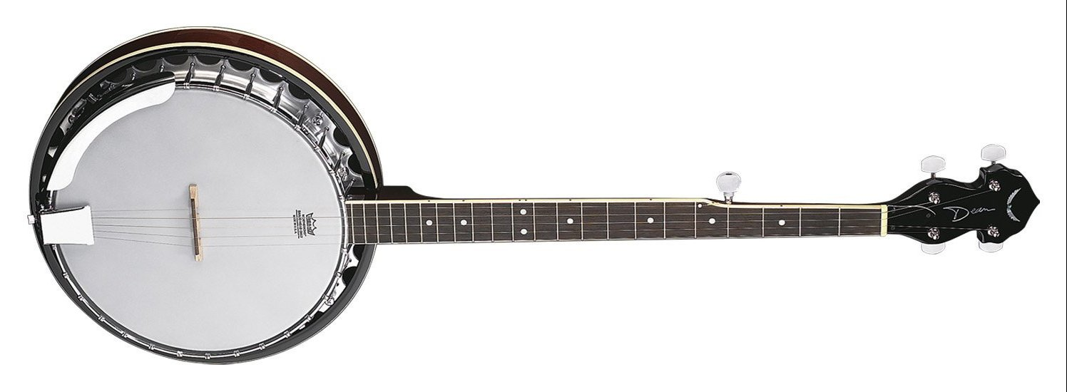 Bluegrass Banjo Buyers' Guide - from Riverboat Music(tm)