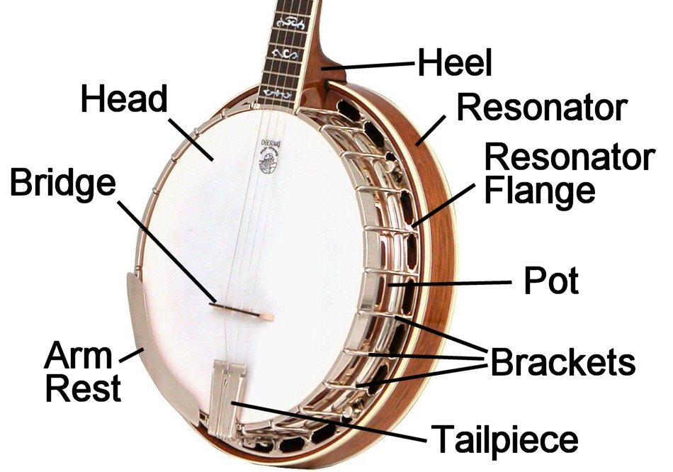 Prime String Banjo Parts Diagram Basic Electronics Wiring Diagram Wiring Digital Resources Cettecompassionincorg