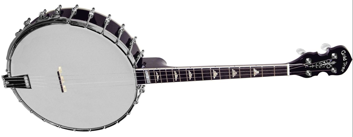 4-String Banjo Buyers' Guide - from Riverboat Music(tm)