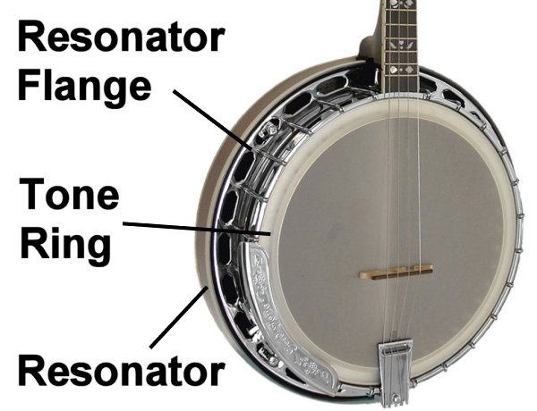 Vega Banjo Identification