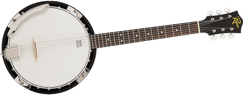 6-String Banjo Buyers' Guide - from Riverboat Music(tm)