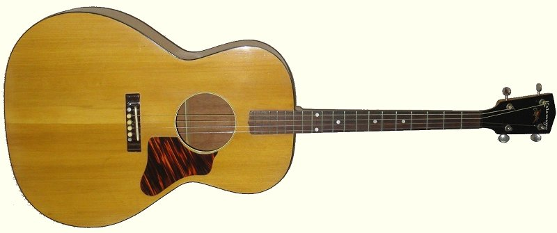 Tenor Guitar Buyers Guide From Riverboat Musictm